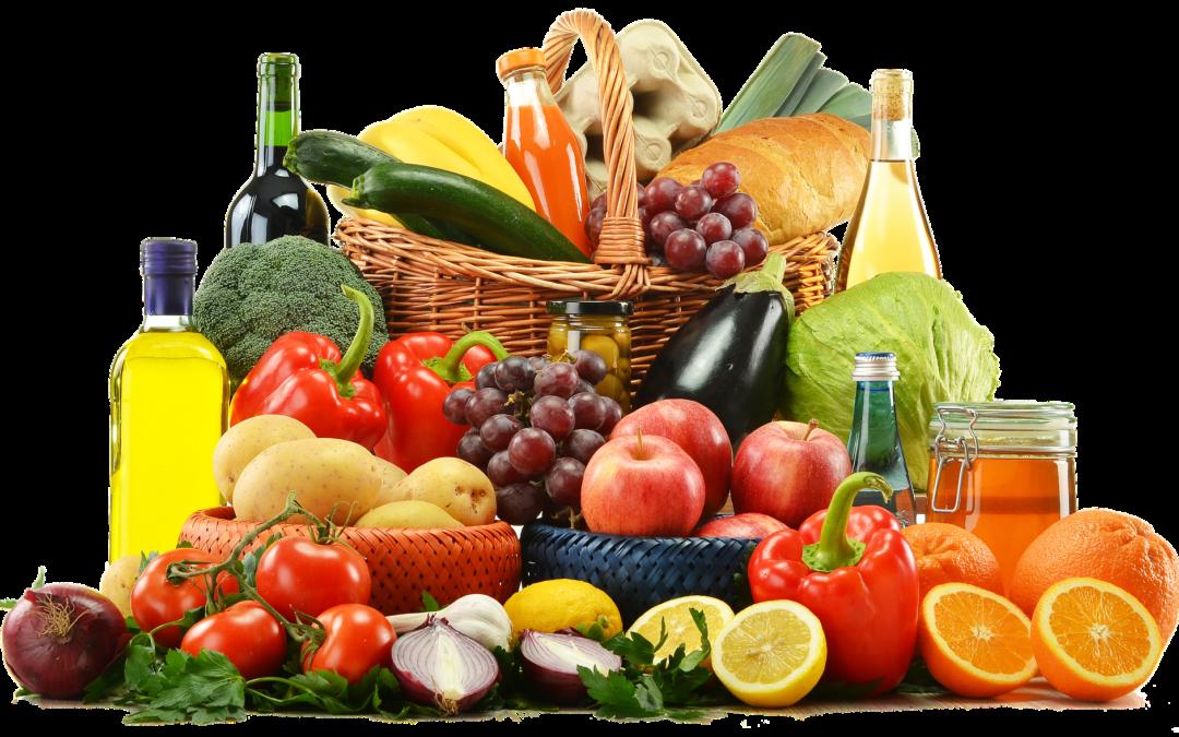 Co wspólnego ma dieta z marketingiem?