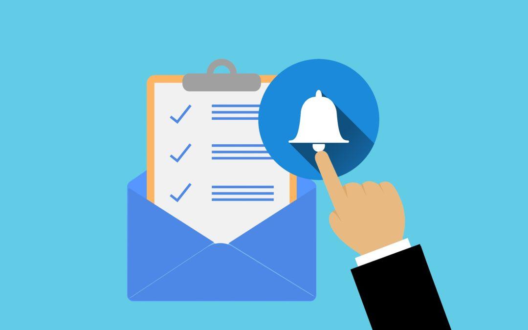Jak przygotować wysoko konwertujący mailing z grafikami?